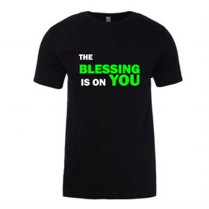 The Blessing - T-shirt